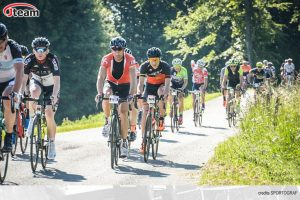 Sportful Dolomiti Race 2018 - Roberto Lucaora