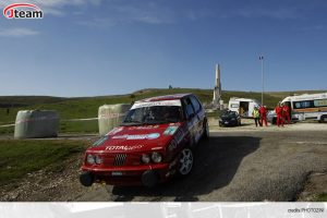 Rally Due Valli Historic 2018 - Marco Stragliotto