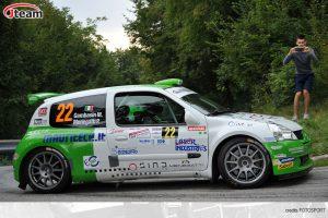Rally del Friuli Venezia Giulia 2018 - Paolo Menegatti