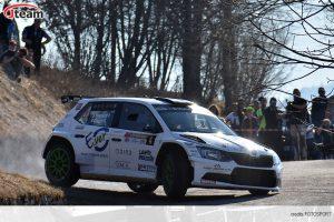 Rally Bellunese 2019 - Paolo Menegatti