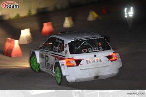 Rally della Valpolicella 2019 - Adriano Lovisetto