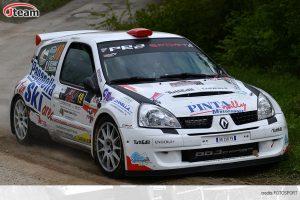 Rally della Valpolicella 2019 - Enrico Tessaro