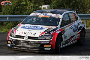 Rally Città di Bassano 2019 - Adriano Lovisetto