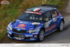 Rally Città di Bassano 2019 - Enrico Tessaro