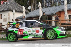 Rally Città di Bassano 2019 - Francesco Pozza