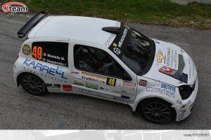 Rally Città di Bassano 2019 - Ivan Gasparotto