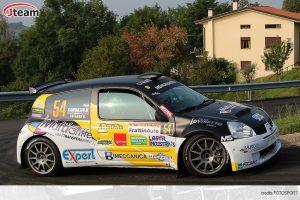 Rally Città di Bassano 2019 - Matteo Gambasin