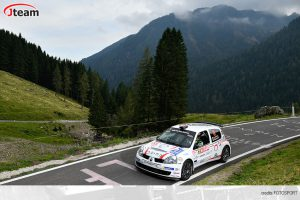 Rally San Martino di Castrozza 2019 - Gianmarco Lovisetto