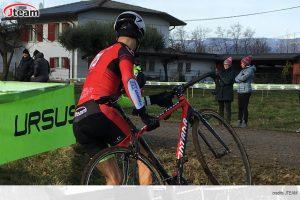 Ciclocross Rosà 2019