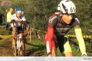 Ciclocross Venegazzù 2019