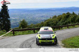 Rally Città di Bassano 2020 - Adriano Lovisetto