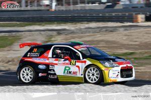 Adria Rally Show 2021 - Adriano Lovisetto