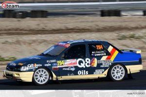 Adria Rally Show 2021 - Matteo Gambasin