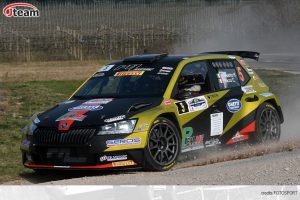 Rally del Bardolino 2021 - Adriano Lovisetto