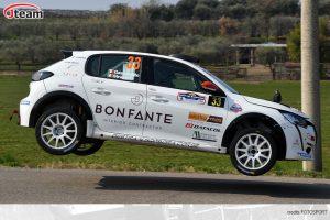 Rally del Bardolino 2021 - Ivan Gasparotto