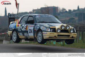 Rally del Bardolino Historic 2021 - Matteo Gambasin