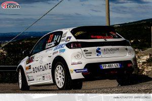 Rally della Valpolicella 2021 - Ivan Gasparotto