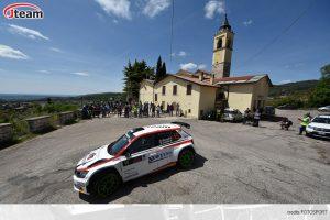 Rally della Valpolicella 2021 - Paolo Menegatti