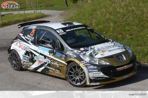 Rally Bellunese 2021 - Giovanni Toffano