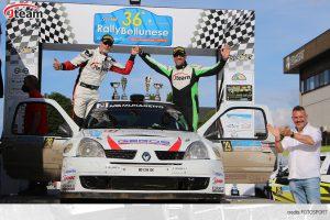 Rally Bellunese 2021 - Paolo Menegatti